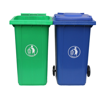 BlueGreenBins