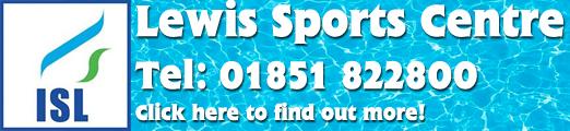 Lewis Sports Centre