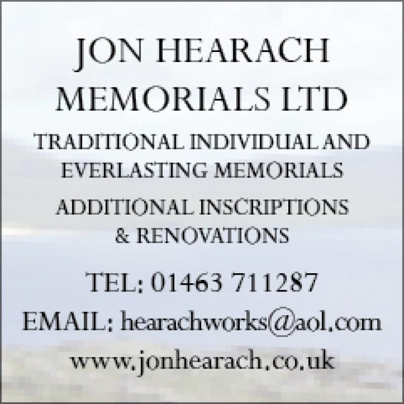 Jon Hearach