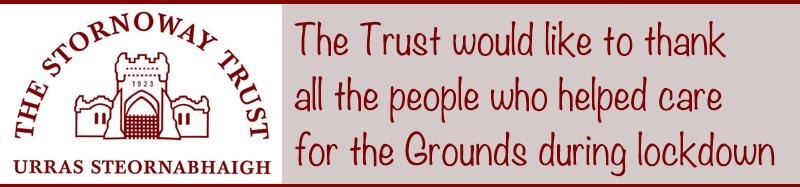 Stornoway Trust banner 2