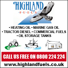 Highland Fuels