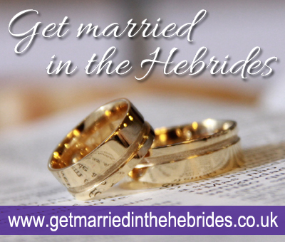Getmarriedinthehebrides
