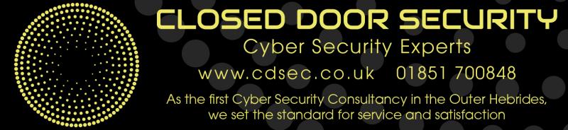 Closed Door Security
