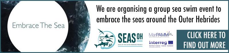 Embrace the Sea