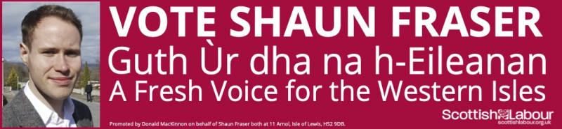 Labour banner-2021 campaign