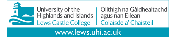 Lews Castle College