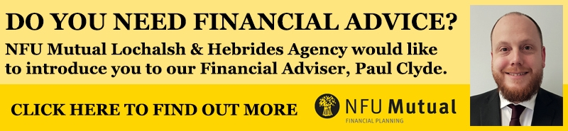 NFU Financial advice