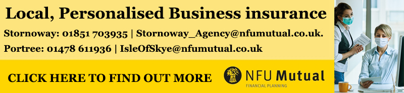 NFU mutual business insurance