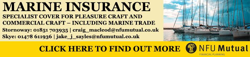NFU mutual marine insurance