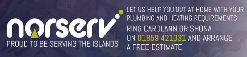 Norserv plumbing services