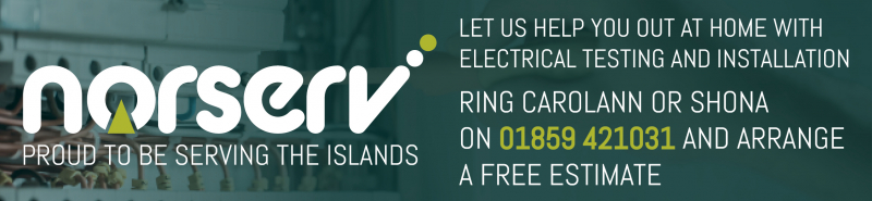Norserv electrical services