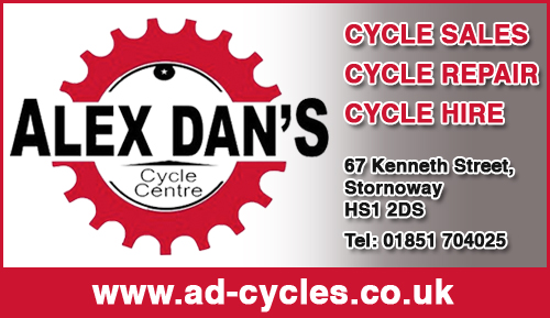 AD Cycle shop