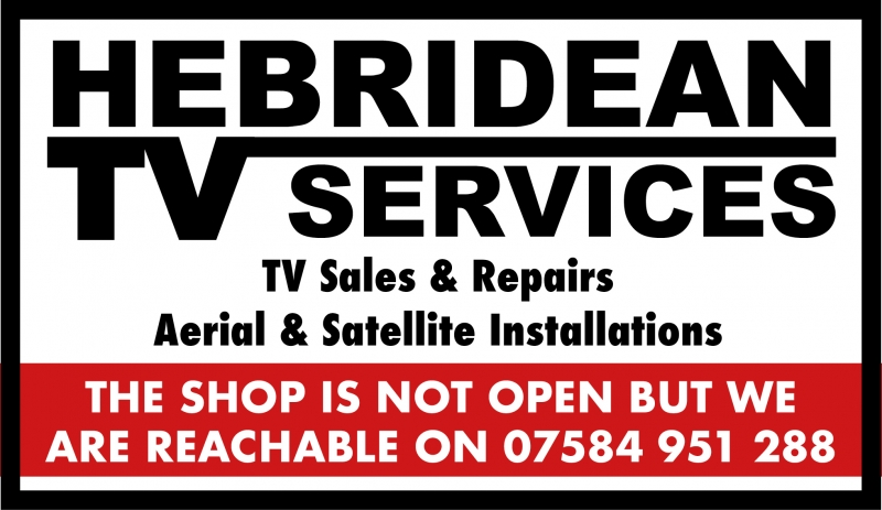 Hebridean TV Services