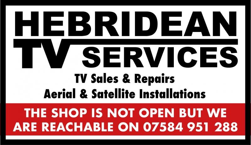 Hebridean TV Services
