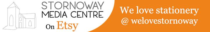 Stornoway Media Centre Etsy